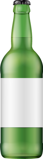 Cider Bottle