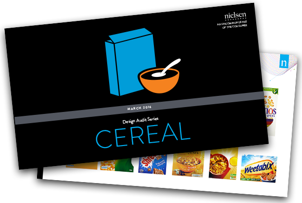Cereal Audit Report Cover