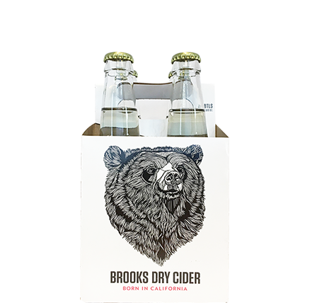 Brooks Dry Cider