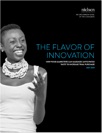 The Flavor of Innovation Report