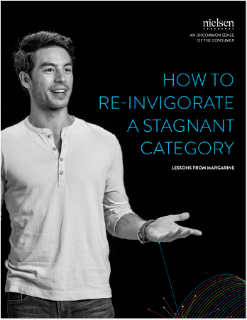 How to Re-Invigorate a Stagnant Category Report